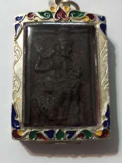 Larsi LP Kuay Thai Amulet