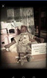 Raggedy Ann Dolls Annabelle #2