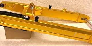 ---Swing Arm Alloy RIZOMA For Yamaha Y15ZR---