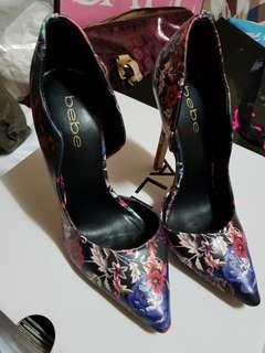 BEBE gorgeous pumps