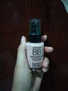 Bb cream bioaqua