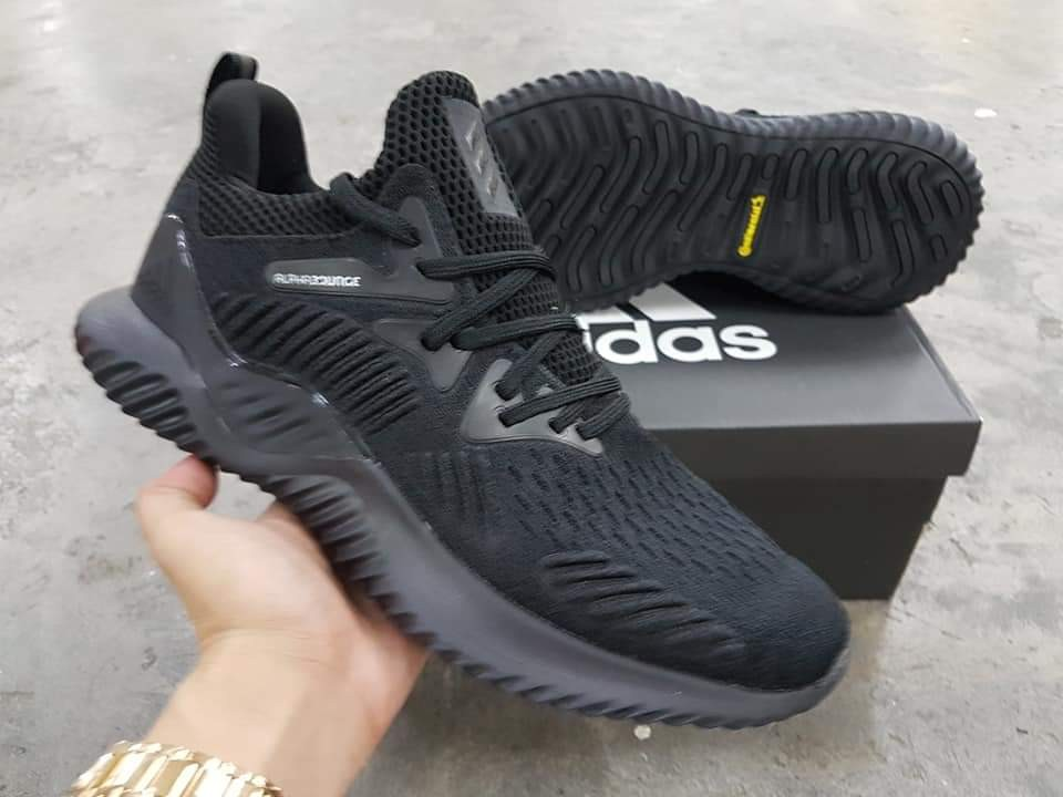 Adidas ALPHABOUNCE 👟👟 NEW COLORWAY🎉🎉 O.E.M. QUALITY 💯%√ 310dd1afb27