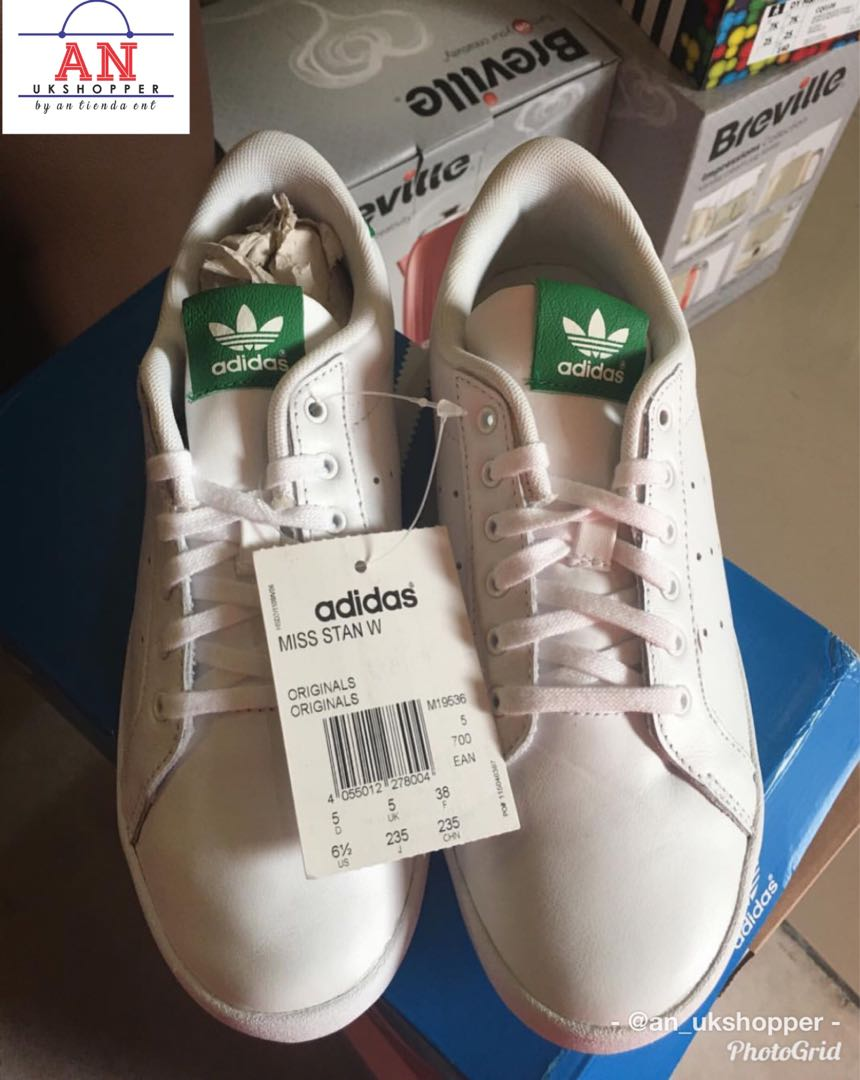 huge discount 7e812 4cadf Adidas Miss Stan Smith