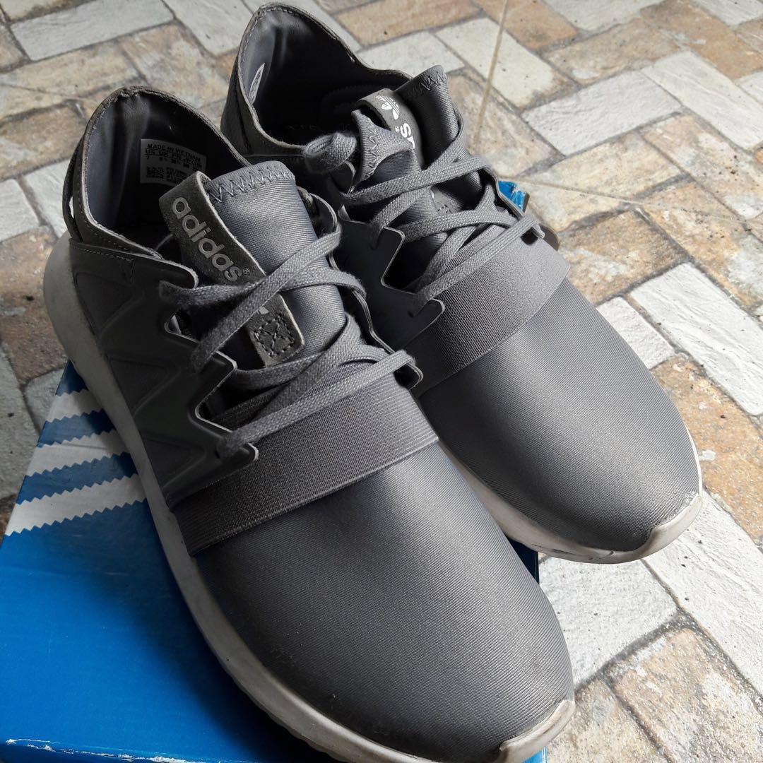1238c0209741 Adidas Women s Shoes Originals Tubular Viral Grey