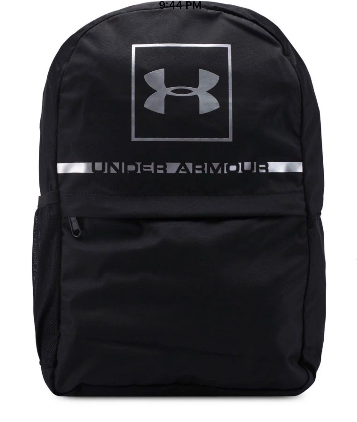 b210620f8c authentic Underarmour backpack