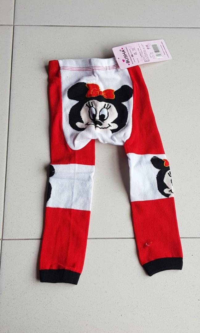 Baby Winter Leggings Pants