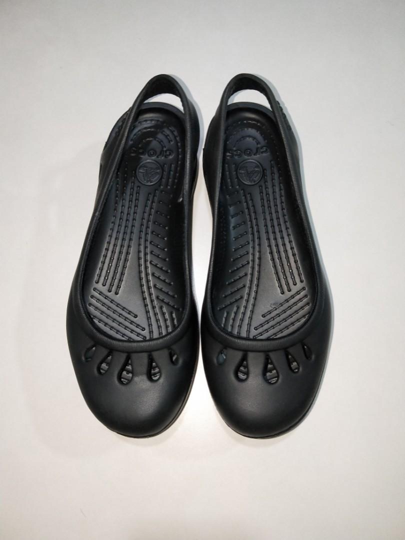 1fc195477 BN W7 Crocs Malindi Women Flats Shoes   Sandals