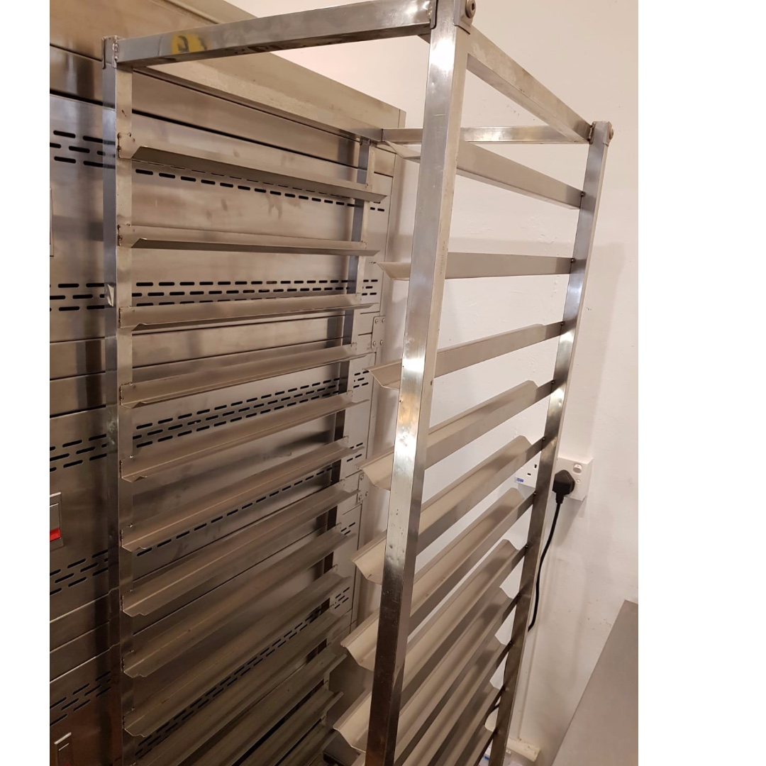 Bread Tray Trolley Home Appliances Kitchenware On Carousell