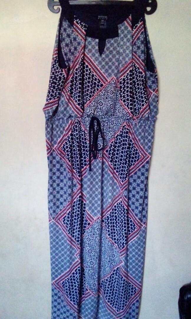 Dress enfocus big size