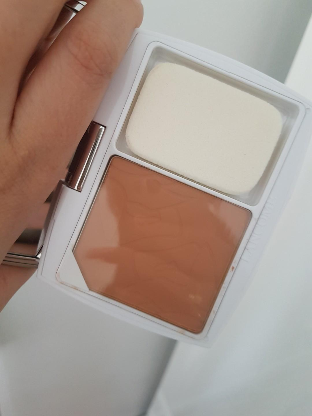 Lancome | Tient miracle foundation - 04 beige nature |