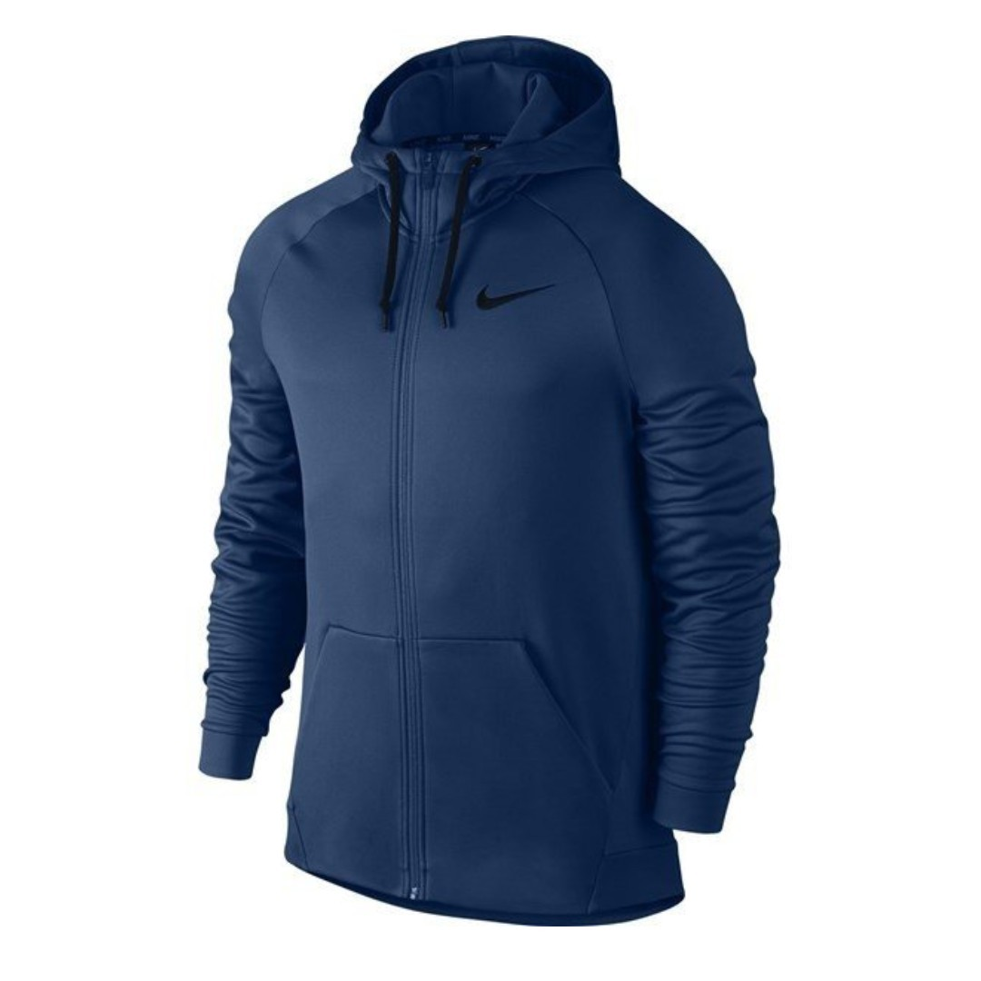 ae0e35c39164 NIKE Therma Dri-Fit Hooded Jacket