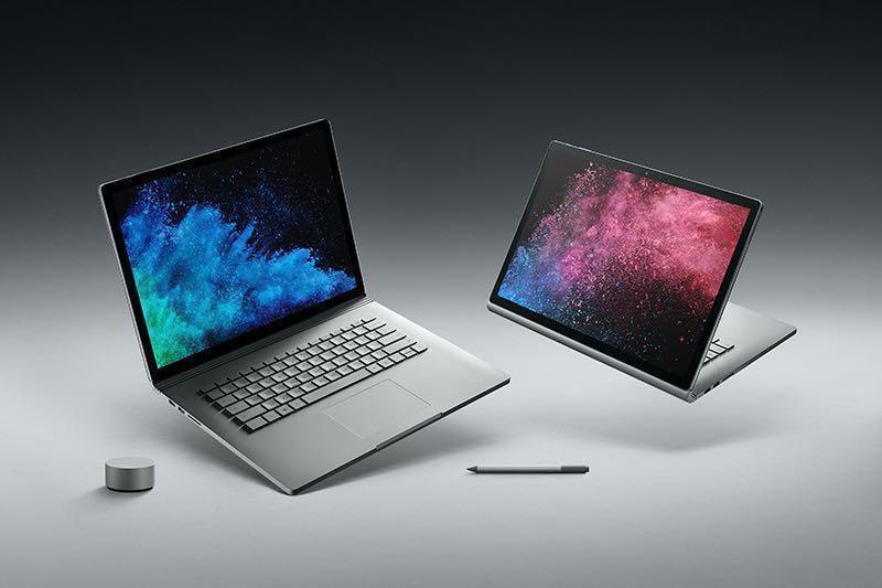 """Surface book 2 13.5"""" i7 8G 256G gtx1050"""