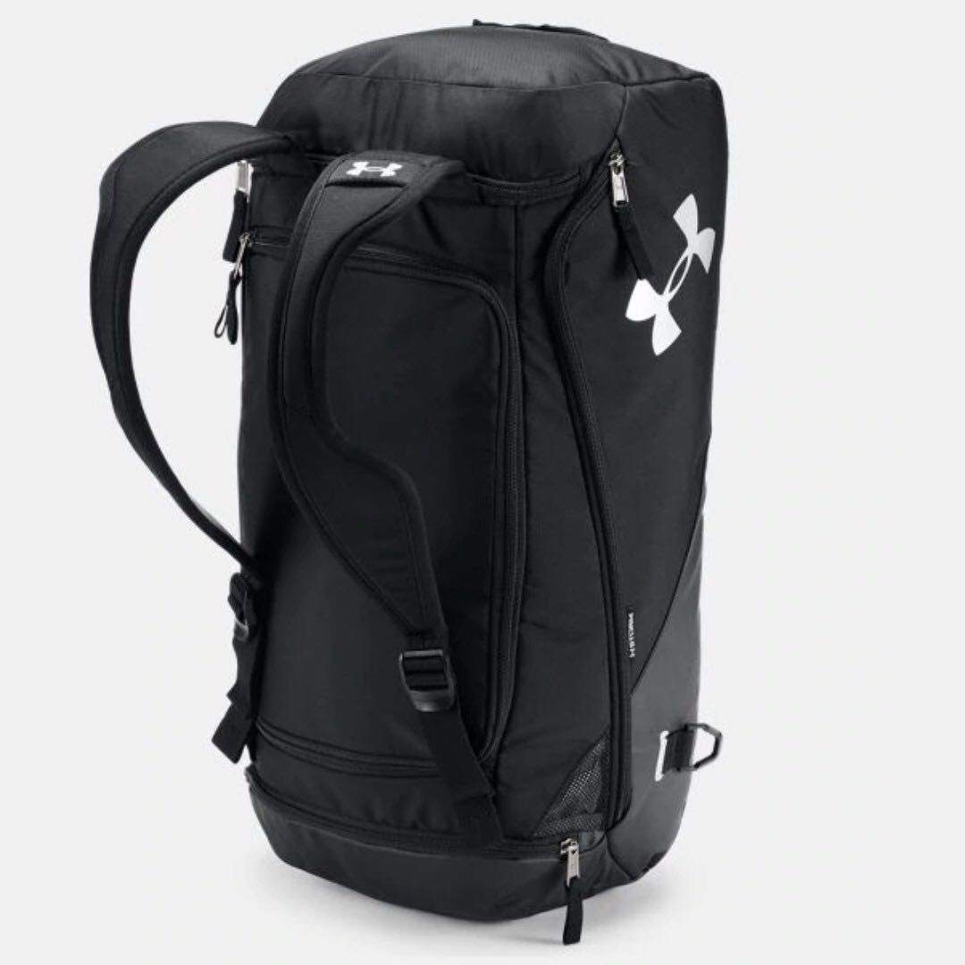 e8b189689a Under Armour UA Contain Duo 2.0 Backpack Duffle Bag