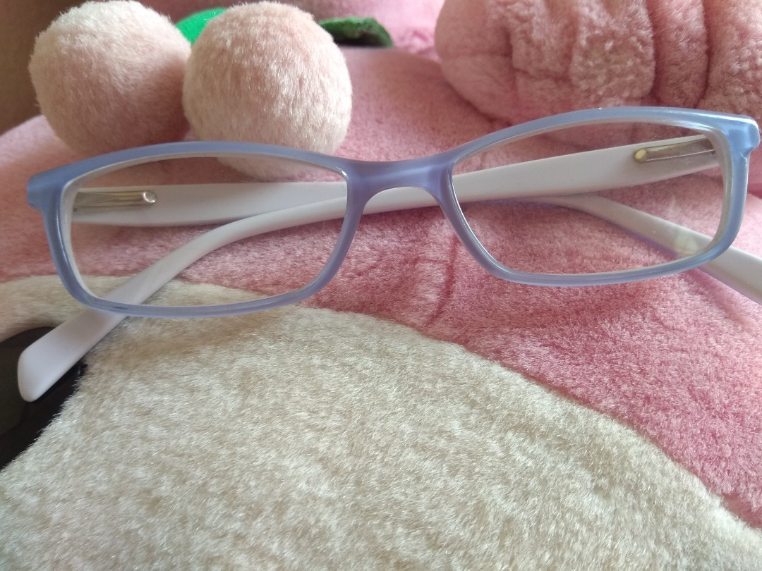 513818976f Women glasses frame ~blue light ~Agatha ruiz de la prada