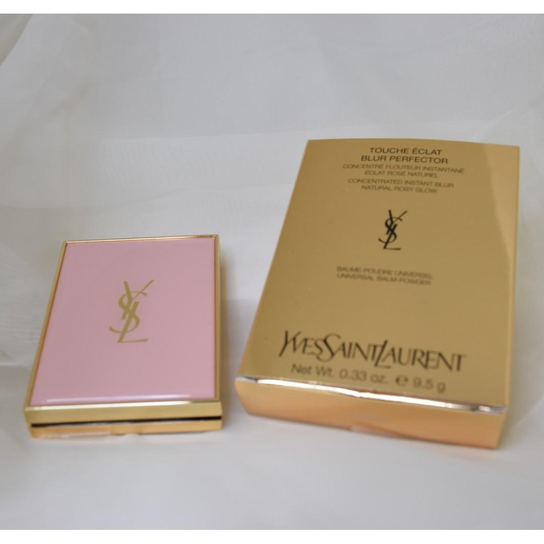 Yves Saint Laurent YSL Touche Eclat Blur Perfector BRAND NEW & AUTHENTIC [PRICE IS FIRM, NO SWAPS]