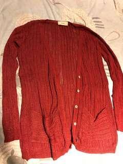 女裝針織外套
