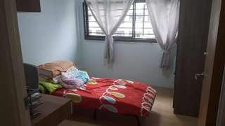 Neat and comfortable room for rent