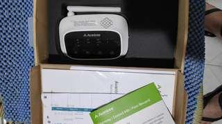 AVNTREE WIRELESS AUDIO Transmitter Receiver