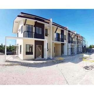 House and lot for Sale in Talisay Near munipal Hall