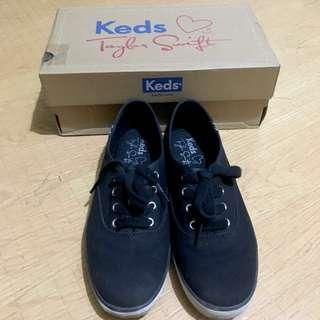 Keds Taylor Swift Sneaky Cat Black (Repriced from 1,799!)