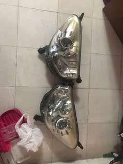 myvi 2014 head lamp