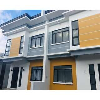 House and lot for Sale in minglanilla Near highway mainroad