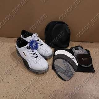 Hammer Force Bowling Shoes 2018 (Korea edition) just arrived. 6th Anniversary promotion not to be missed!