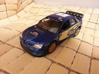 汽車模型1:36