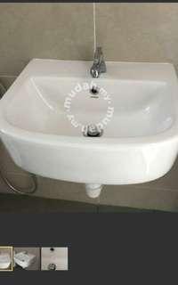 2 basin rm 100 good condtion