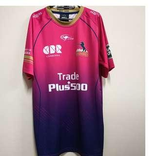 Brumbies Training Jersey (Original) #SINGLES1111