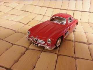 1954 MERCEDES-BENZ300SL 1:36