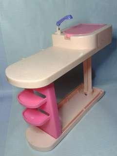 ♥Reduced Price! Vintage Barbie Bathroom Sink