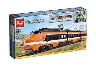 LEGO 10233 Creator Horizon Express