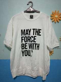 Rm20 ciap pos Star Wars x GU sweatshirt