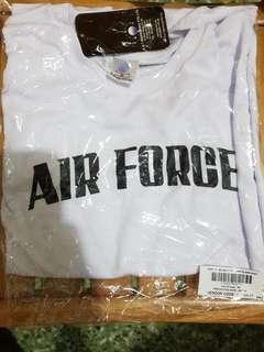 Airforce tee