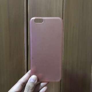 Slim Case iPhone 6/6S