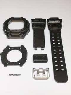 🌈🌈🌈Custom band and bezel / replacement strap for GX56 , gx56 , GX-56 , gx-56 , gx56bb , GX56BB , Casio , CASIO , Casio , G17 colour