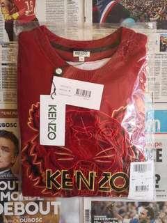 Kenzo sweatshirt for women