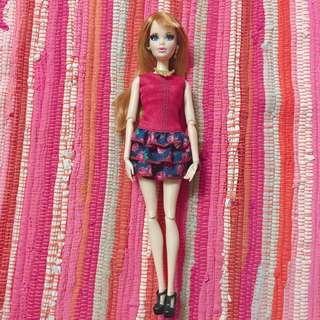 Barbie Dreamhouse midge