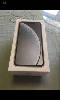 iPhone XR 盒吉