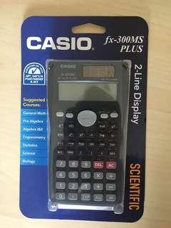 Brand new calculator
