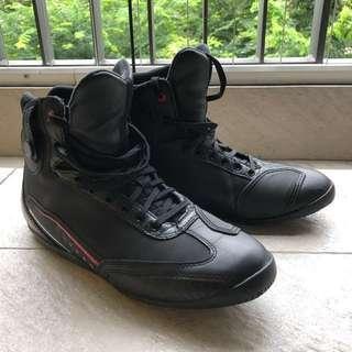 Alpinestars AST-1 Drystar Waterproof Riding Shoe