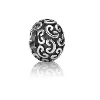 Pandora baroque charm spacer