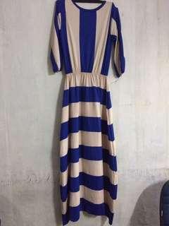 GRATIS ONGKIR JABODETABEK ‼️Maxi Dress