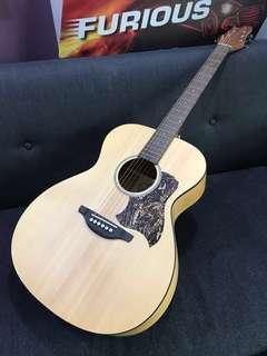 CRISTOFORI MGA360-N Acoustic Guitar