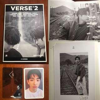 JJ Project Verse 2 Album