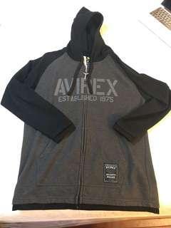 Avirex hoody size L