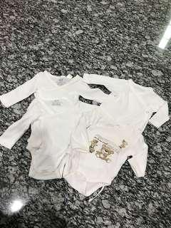 Long sleeve rompers for Baby