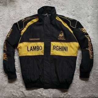 LAMBORGHINI Jacket
