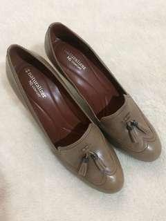 NATURALIZER N5 Comfort Leather Pumps